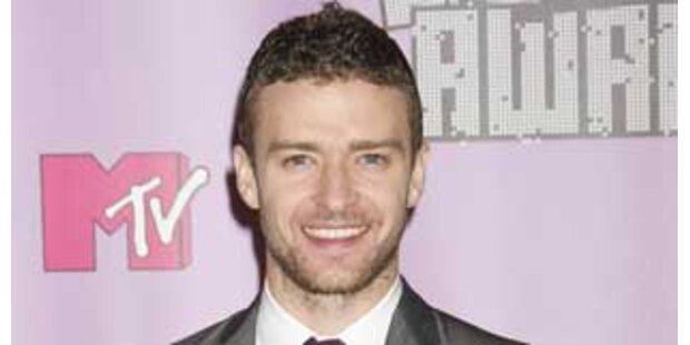 Justin Timberlakes witzige Pepsi-Werbung