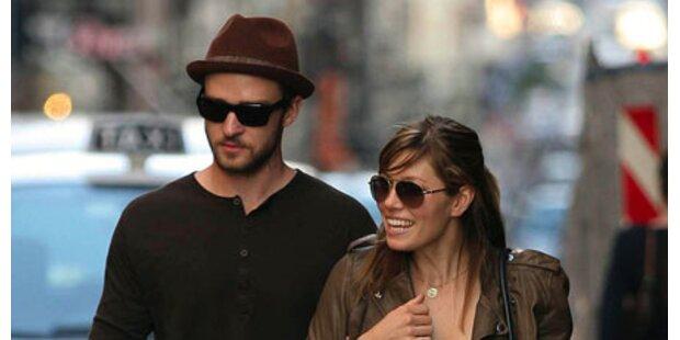 Gerüchte über Sommer-Hochzeit in Italien