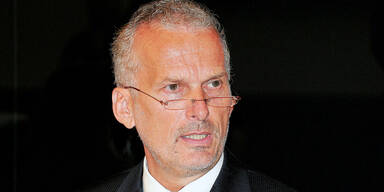 Justizminister Moser