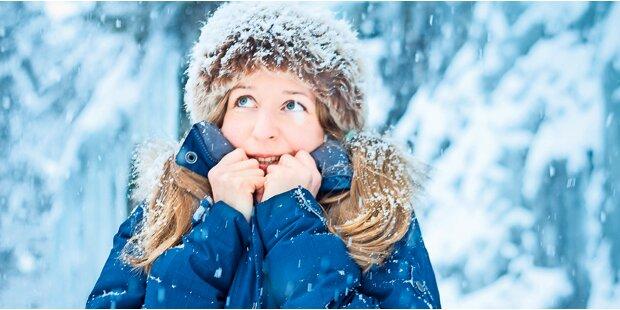 Die Modetrends für die kalte Jahreszeit