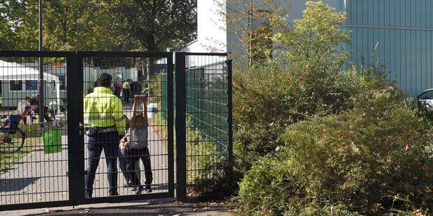 16-jähriger Terrorverdächtiger kommt in U-Haft