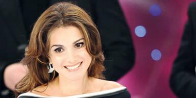 Herz-OP für die schöne Königin Rania