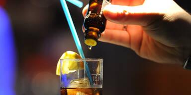 K.-o.-Tropfen ins Bier gemischt: 7 Jahre Haft