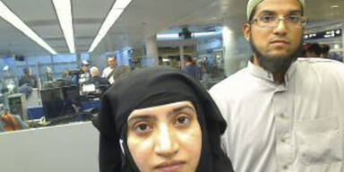 Foto zeigt Einreise der ISIS-Attentäter
