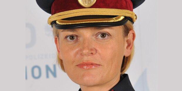 Michaela Kardeis wird Sicherheits-Generaldirektorin