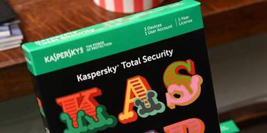 Kaspersky kommt in Erklärungsnot