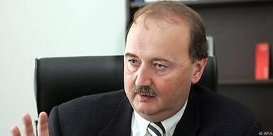 KAV-Chef Wilhelm Marhold sieht Wirtschaftsfaktor