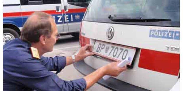Taferl-Dieb narrte die Polizei