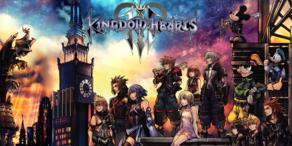 Kingdom Hearts 3 im Test