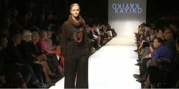 Kayiko - Kollektion 2012/13