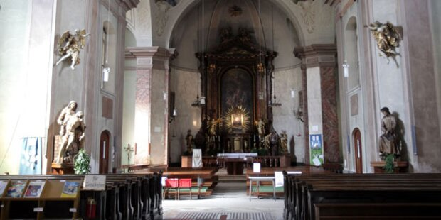 Filesharing offiziell als Religion anerkannt