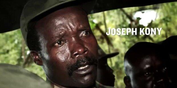 Obamas Spezialeinheiten jagen Joseph Kony