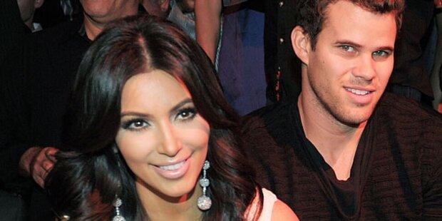 Kardashian muss auf Scheidung warten
