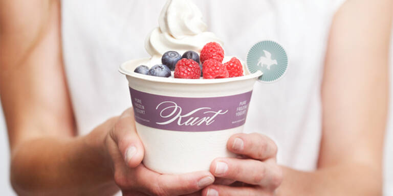 So gesund ist Frozen Yogurt