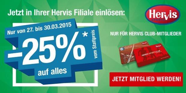 Anzeige-Hervis