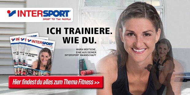 Anzeige Intersport
