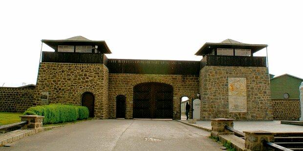 Arzt leugnet Gaskammern im KZ Mauthausen
