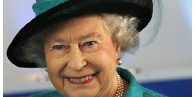 Die Queen stellte persönlich Video auf YouTube