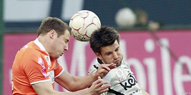 Liga-Schlusslicht Kärnten peilt Cup-Sensation an