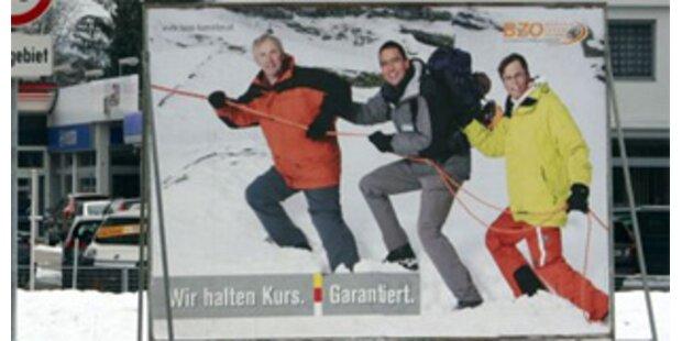 Experten erwarten knappes Rennen in Kärnten