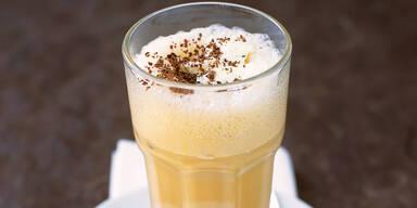 Kaffee-Shake
