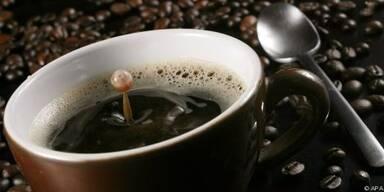 Kaffee ist gesünder als sein Ruf