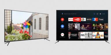 GIS-freie 4K-Fernseher jetzt noch besser