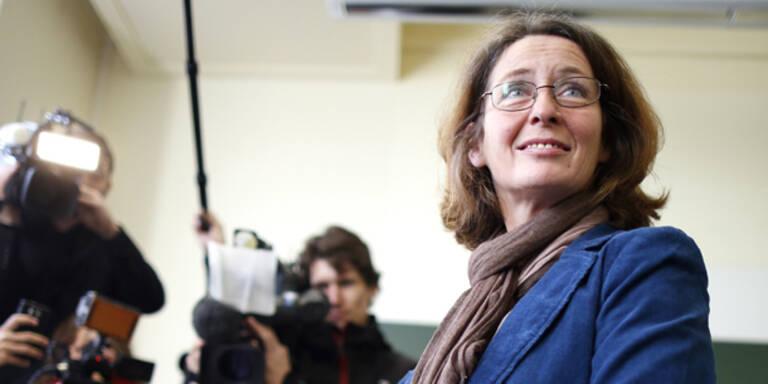 KPÖ-Politikerin spendete über 500.000 Euro an Arme