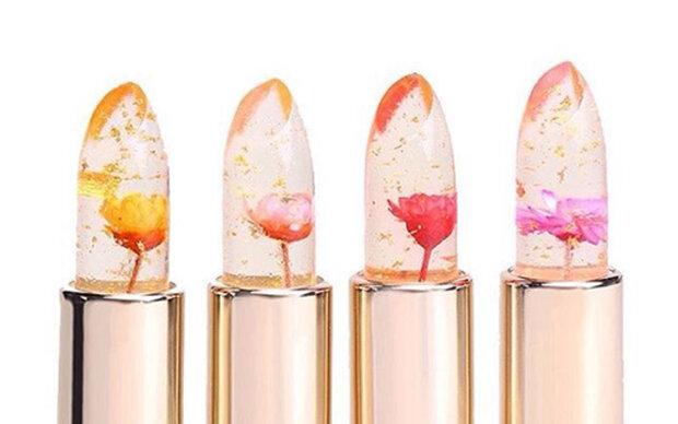 Ist das der schönste Lippenstift der Welt?