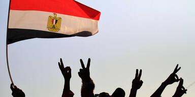 Tausende Ägypter demonstrierten in Kairo
