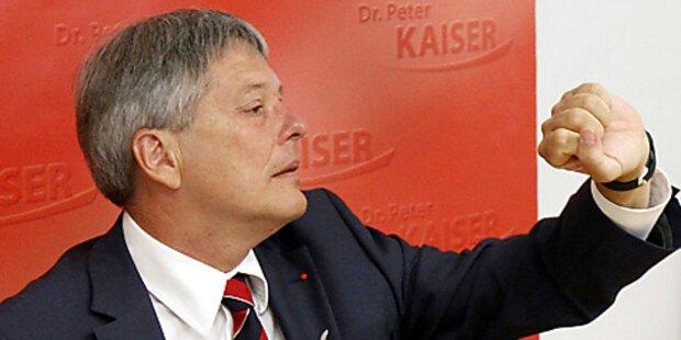 SPÖ-Köfer wechselt zu Stronach