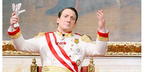 """Der """"Kaiser"""" verlängert seinen Vertrag"""