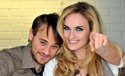 Leo Aberer & Patricia Kaiser