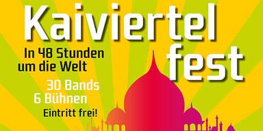Kaiviertelfest