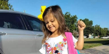 Impf-Gegnerin steckt Tochter (4) an – tot