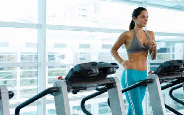 Kalorien und Bewegung