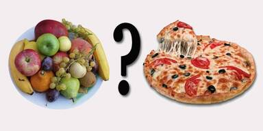 Diät-Quiz