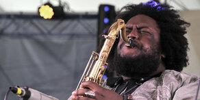 Rassismus-Eklat bei Jazz-Konzert in Wien
