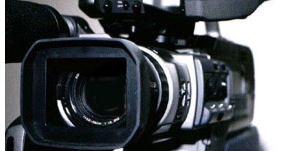 Kollektivvertrag für Filmschaffende - Plus 2,6 Prozent