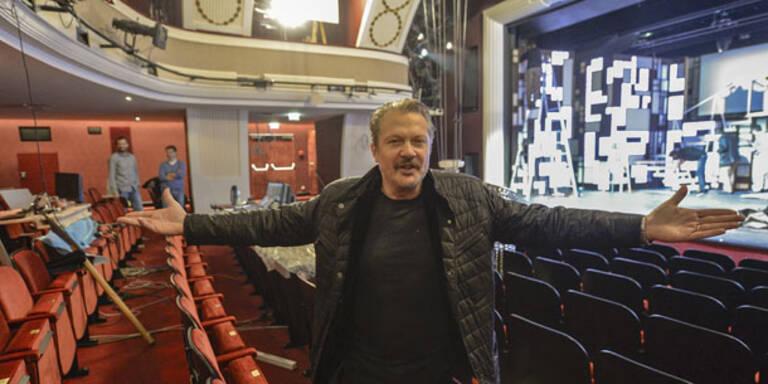 Kammerspiele: Feinschliff im Theaterhaus