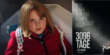 """Kampusch-Film """"3096 Tage"""" kommt am 28. Februar ins Kino"""