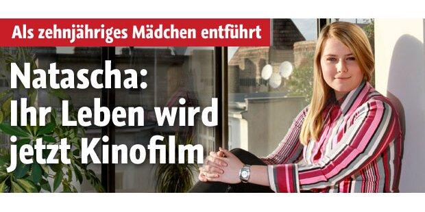 Natascha Kampusch: Ihr Leben als Film