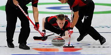 Kanada gewann damit Medaillenwertung