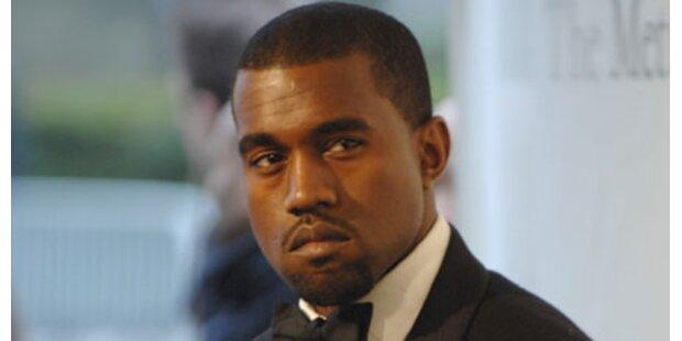 Kanye West drohen über zwei Jahre Haft