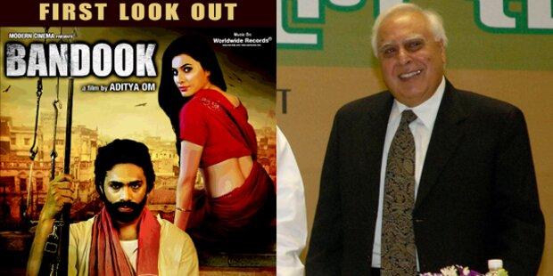 Indischer Minister schreibt Song für Film