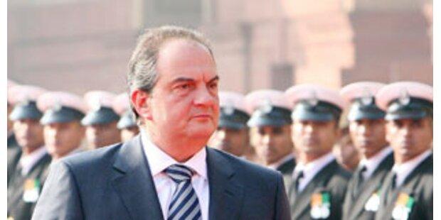 Griechischer Premier zu Besuch in Ankara