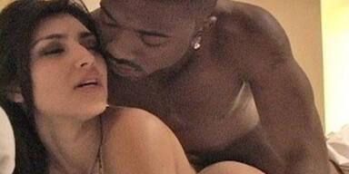 Kim: Wer zahlt 30 Mio. für ihr Sextape?