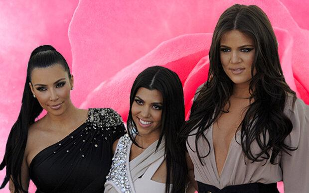 Drei Girls mit viel Power