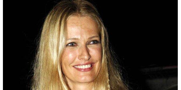 Topmodel Karen Mulder festgenommen