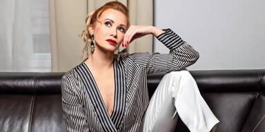 Weiter Corona-Sorge um Karina Sarkissova | Ballerina infiziert